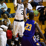 2011/2012 Basketball: Daphne at Foley Boys