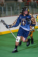 Senior B Lacrosse