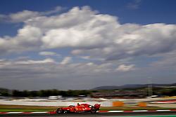 May 10, 2019 - Barcelona, Spain - Motorsports: FIA Formula One World Championship 2019, Grand Prix of Spain, ..#16 Charles Leclerc (MCO, Scuderia Ferrari Mission Winnow) (Credit Image: © Hoch Zwei via ZUMA Wire)