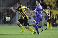 Peñarol vs Defensor SC