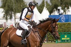 Klimke Ingrid, GER,Horseware Hale Bob OLD<br /> CHIO Aken 2017<br /> © Hippo Foto - Sharon Vandeput<br /> 22/07/17