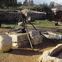 Wells, Cisterns, and Water Installations