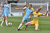 Manchester City Women v Yeovil Town Ladies FC 210517