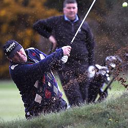 Senior PGA Professional Championship | Northant's County Golf Club |15 May 2013