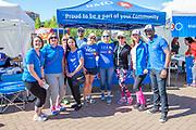 KELOWNA, CANADA - MAY 07:  At the BMO Walk so Kids Can Talk on May 07, 2017 at City Park in Kelowna, British Columbia, Canada.  (Photo By Cindy Rogers/Nyasa Photography,  *** Local Caption ***