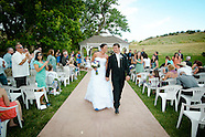 Keri & Tom's Ellis Ranch Wedding