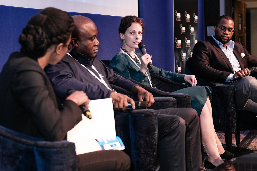 Africa Tech Summit London provides unrivalled insight, networking and business opportunities for African and international tech leaders and investors who want to drive growth in Africa.<br />