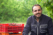 Fatih is a farmer in Turkey.<br /> <br /> He received training as part of The Taste of Fethiye project on how to improve his business.