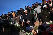 Funerals in Tripoli