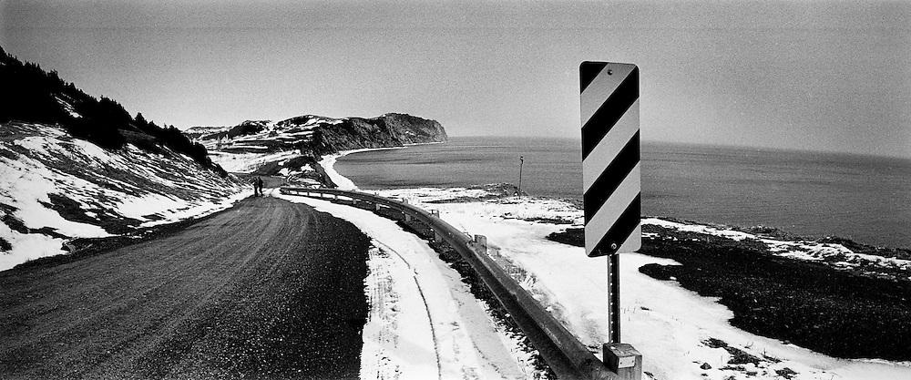 Îles-de-la-Madeleine, Magdalen Islands, Québec, Canada 2005