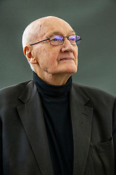 Pictured: Richard Holloway<br />