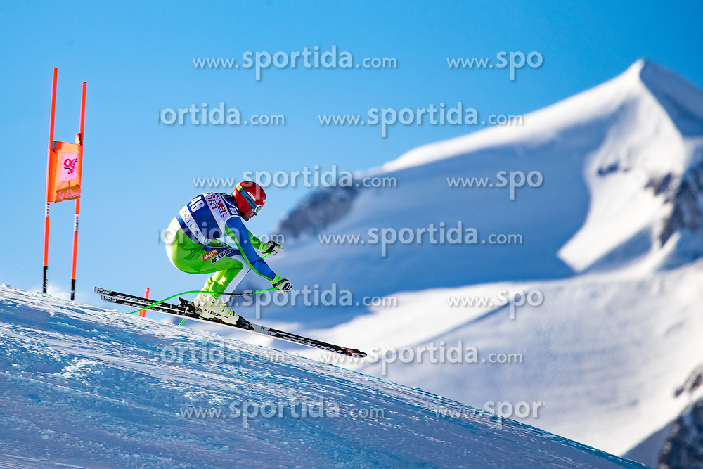 01.12.2016, Val d Isere, FRA, FIS Weltcup Ski Alpin, Val d Isere, Abfahrt, Herren, 2. Training, im Bild Andrej Sporn (SLO) // Andrej Sporn of Slovenia in action during the 2nd practice run of men's Downhill of the Val d Isere FIS Ski Alpine World Cup. Val d Isere, France on 2016/01/12. EXPA Pictures © 2016, PhotoCredit: EXPA/ Johann Groder