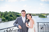 the complete photo collection - Jennifer + Andrew, married at Cambridge Mill, Canada
