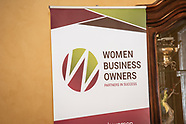 WBO Luncheon - Doing Good is Good Business