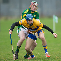 Clare's Shane O'Donnelll V Kerry's Sean Weir