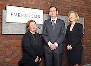 Eversheds Partner Annoucement