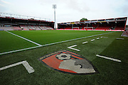 The Vitality Stadium before the EFL Cup match between Bournemouth and Preston North End at the Vitality Stadium, Bournemouth, England on 20 September 2016. Photo by Graham Hunt.