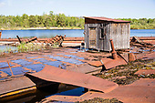 Chernoby's Port