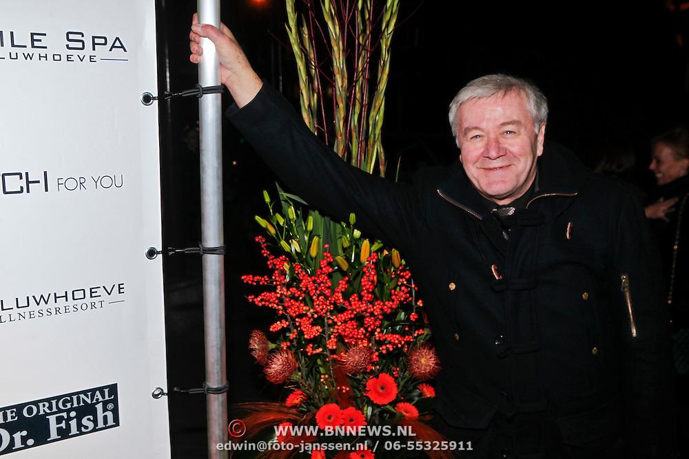 NLD/Zaandam/20101122 - Premiere Volendam de Musical, Barry Stevens