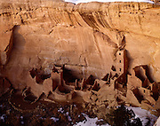Square Tower House, Anasazi, Anasazi People, Mesa Verde, Mesa Verde National Park, Colorado