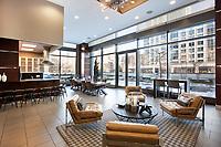 Lounge at 808 Columbus Avenue