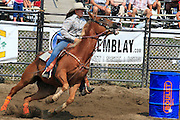 Rodeo Weekend in<br /> Valleyfield, Quebec,Canada