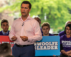 Steven Woolfe MEP | UKIP Leadership rally Manchester | 26 July 2016