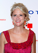Nanette Lepore poses at the 5th Annual DKMS Gala at Cipriani Wall Street in New York City on April 28, 2011.