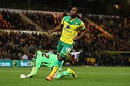 Norwich City v Bolton Wanderers 311014