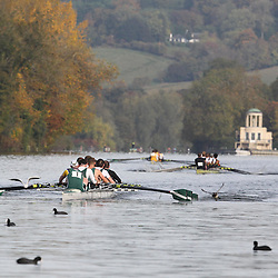 2015 Upper Thames Autumn Head