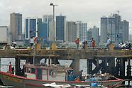 Pesca Bahía de Panamá