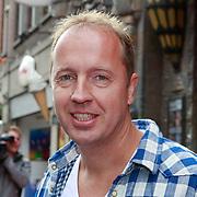 NLD/Amsterdam/20110611 - Premiere Kung Fu Panda 2, Radio 538 DJ Edwin Evers