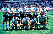 Argentina - National teams