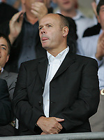 Photo: Lee Earle.<br /> Southampton v West Bromwich Albion. Coca Cola Championship. 12/08/2006. Southampton's Technical Director, Sir Clived Woodward.
