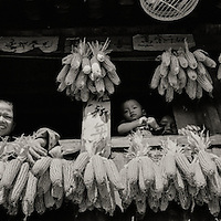 Travel around China in 2004, Bejing, Duyun and the Miau people of the Guizhou Provence in south central China.