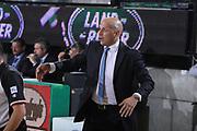 DESCRIZIONE : Treviso Lega A 2011-12 Benetton Treviso Fabi Shoes Montegranaro<br /> GIOCATORE : Aleksandar Djordjevic Coach<br /> SQUADRA : Benetton Treviso Fabi Shoes Montegranaro<br /> EVENTO : Campionato Lega A 2011-2012 <br /> GARA : Benetton Treviso Fabi Shoes Montegranaro<br /> DATA : 24/03/2012<br /> CATEGORIA : Ritratto<br /> SPORT : Pallacanestro <br /> AUTORE : Agenzia Ciamillo-Castoria/G.Contessa<br /> Galleria : Lega Basket A 2011-2012 <br /> Fotonotizia : Treviso Lega A 2011-12 Benetton Treviso Fabi Shoes Montegranaro<br /> Predfinita :