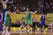 NBL Adelaide 36ers vs Townsville Crocodiles 12/12/2015 Photos By AllStar Photos