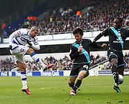 QPR v Leicester 050311