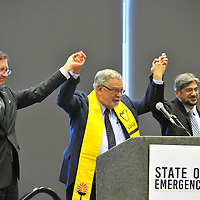 264 State of Emergence - Faith Filled People Rally for Social Justice