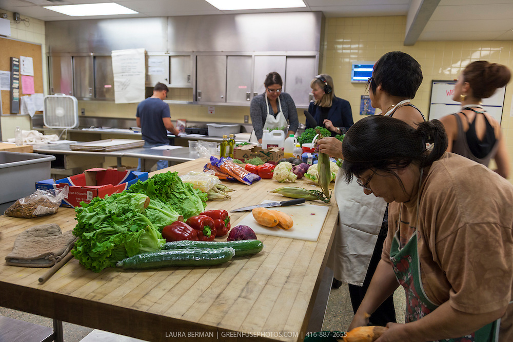 Community Kitchen Greenfuse Photos Garden Farm Amp Food