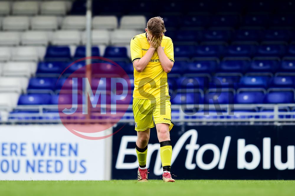 General views of the Community Trust internal match  - Ryan Hiscott/JMP - 19/05/2019 - SPORT - Memorial Stadium - Bristol, England - Bristol Rovers Community Trust Internal Match