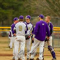 03-12-15 Berryville Baseball vs. Elkins