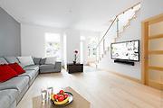 Interior and exterior Architecture design