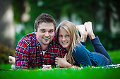 Sara & Will, A Shakespeare Engagement, Stratford, Ontario