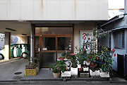 residential flat with parking on the ground floor Japan Yokosuka