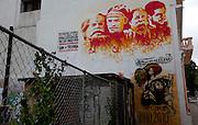 Caracas, 10 de Janeiro de 2010..Materia meios de comunicacao Venezuela..Foto: Leo Drumond / NITRO