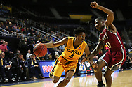 November 22, 2017 - Johnson City, Tennessee - Freedom Hall: ETSU guard Jason Williams (4)<br /> <br /> Image Credit: Dakota Hamilton/ETSU