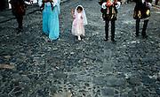 Travelogue of Guatemala -- includes Monterrico, Antigua, Lake Atitlan, Jocatan, Xela, A malnutrition clinic, a tour of Volcan de Pacaya.