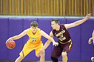 MBKB: Hunter College vs. Brooklyn College (01-13-16)