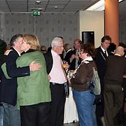 NLD/Huizen/20080102 - Nieuwjaarsreceptie 2008 van de gemeente Huizen,